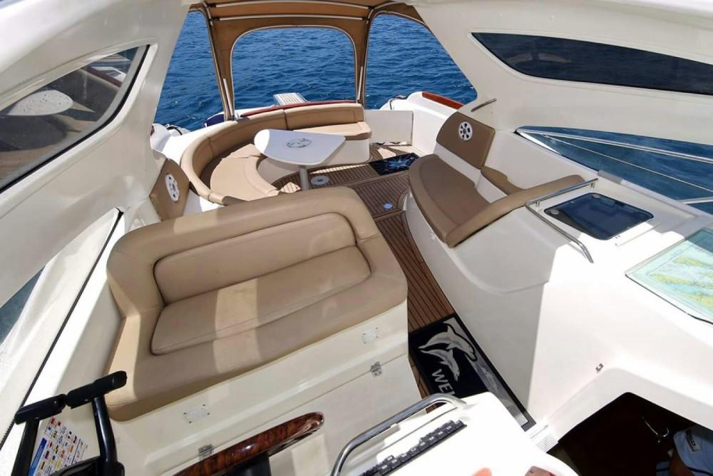 Boat rental Jeanneau Prestige 34 in Grad Zadar on Samboat