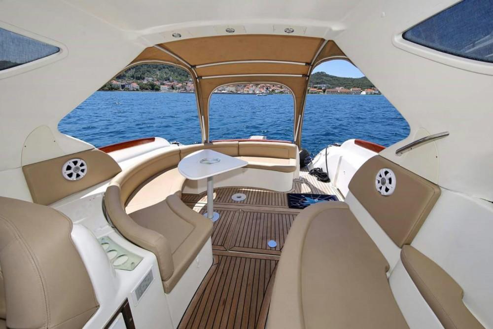 Rent a Jeanneau Prestige 34 Grad Zadar