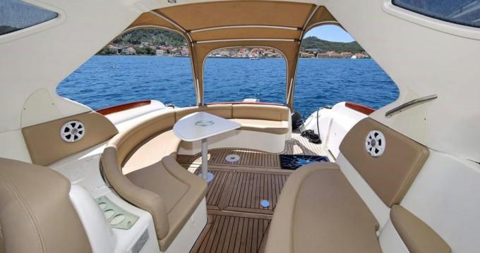 Rental Motorboat in Zadar - Jeanneau Prestige 34