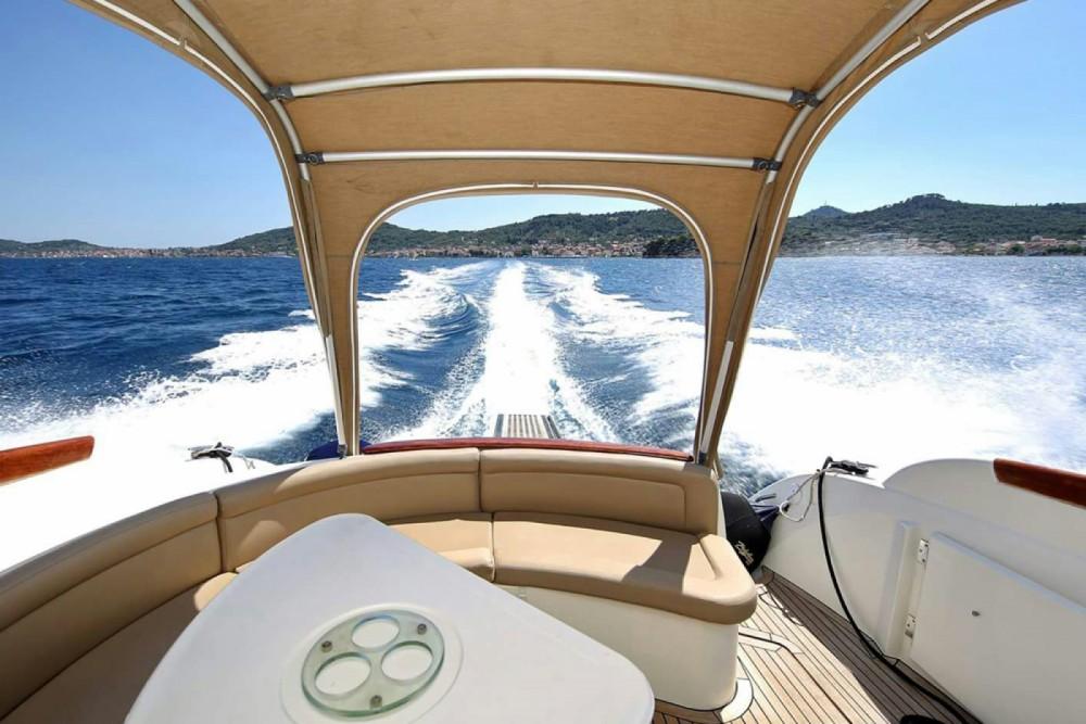 Rental Motorboat in Grad Zadar - Jeanneau Prestige 34