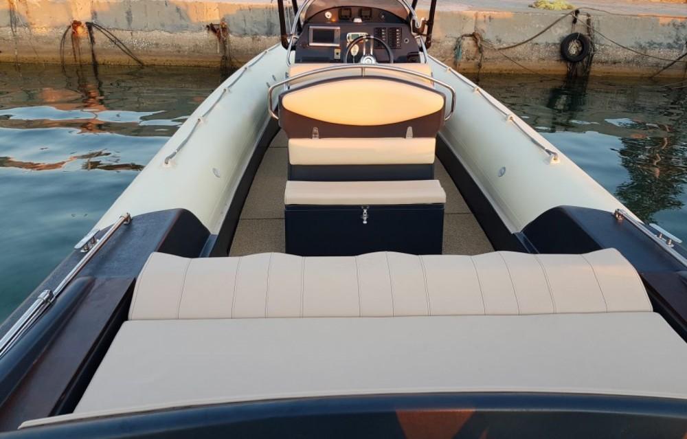 Boat rental Winner Sport 33 in Parikia on Samboat