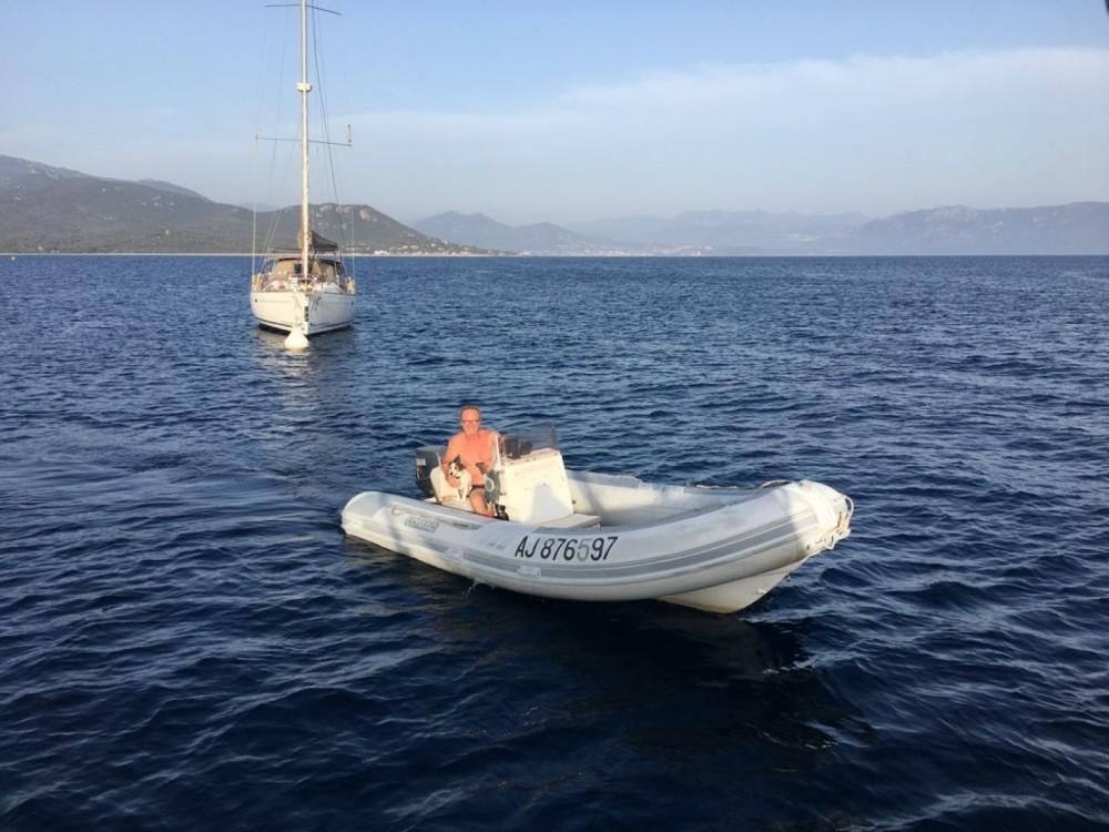 Boat rental Lomac Lomac 500 in Serra-di-Ferro on Samboat