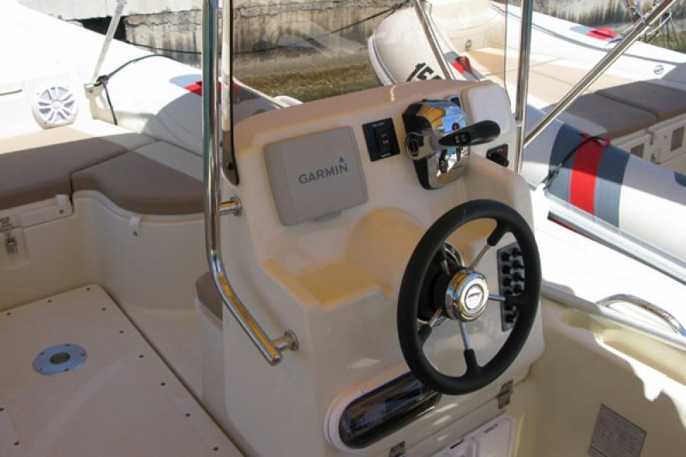Boat rental Barracuda Barracuda 590  in Grad Biograd na Moru on Samboat