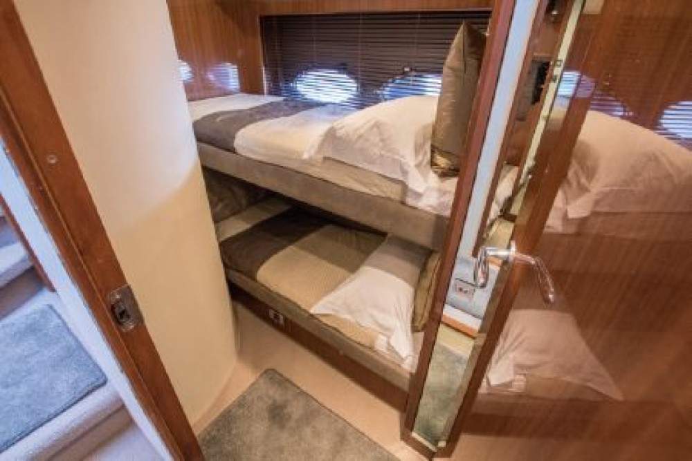Rental Yacht in Golfe-Juan - Princess Princess 64 Fly