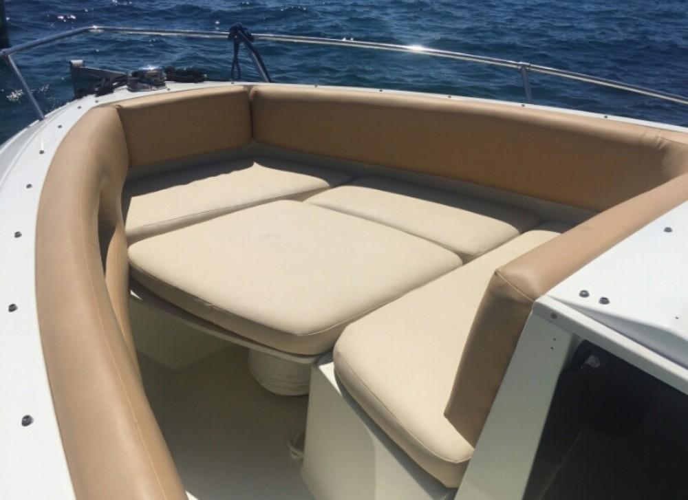 Rental yacht Alicante - Wellcraft open on SamBoat