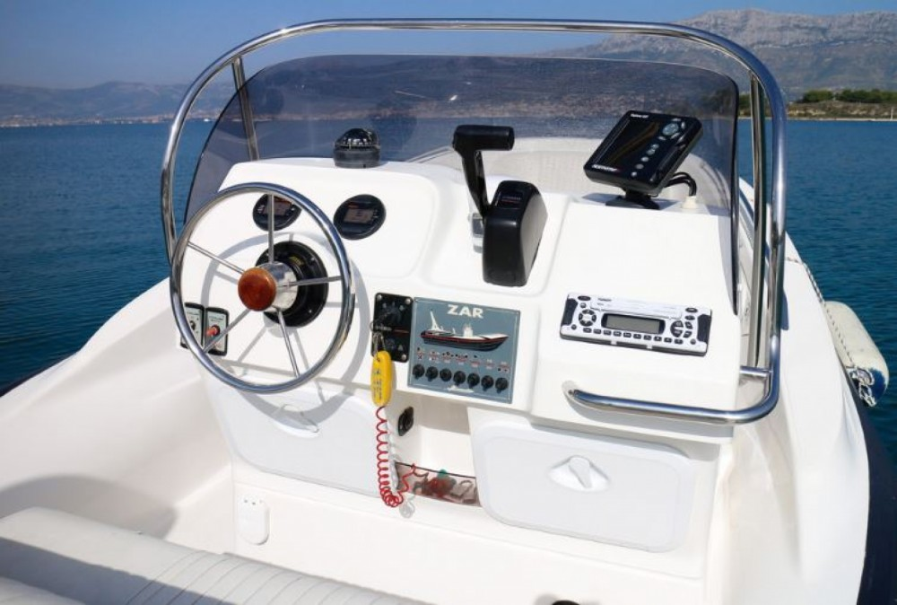 Boat rental Duće cheap Zar Formenti 65 suite