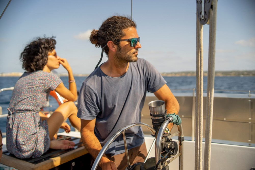 Hire Sailboat with or without skipper cbs Formentera
