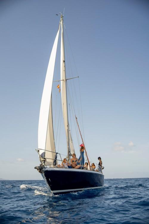 Rent a cbs Serenity Formentera
