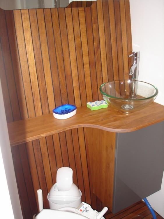 Rental yacht Port-Louis - Ab-Marine ECLIPSE 602 on SamBoat