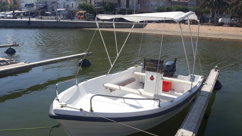 Rental yacht l'Ampolla - Estable Estable 415 on SamBoat