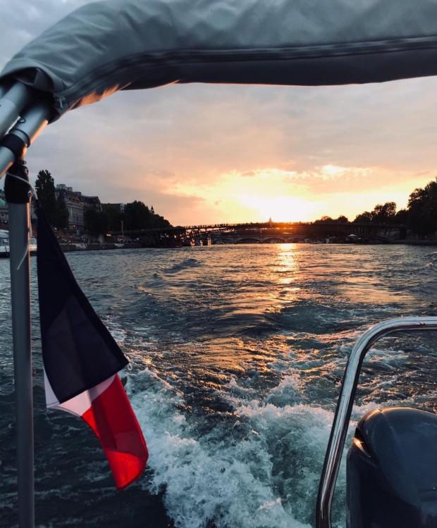 Boat rental Paris cheap Cap Camarat 6.5 CC Serie 3