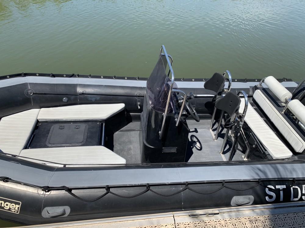 Rental yacht Palavas-les-Flots - Sillinger SILLINGER 650 on SamBoat