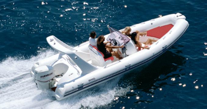 Rental yacht Malinska-Dubašnica - Brig 650 EAGLE on SamBoat