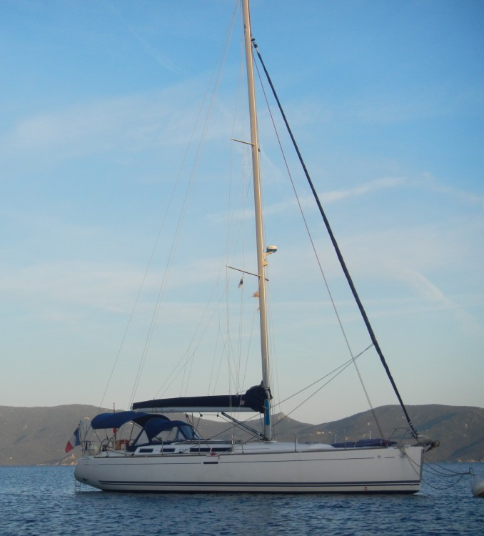 Boat rental Dufour 455 GRAND LARGE in Hyères on Samboat