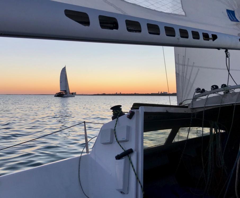 Rental yacht La Rochelle - Archambault Surprise on SamBoat