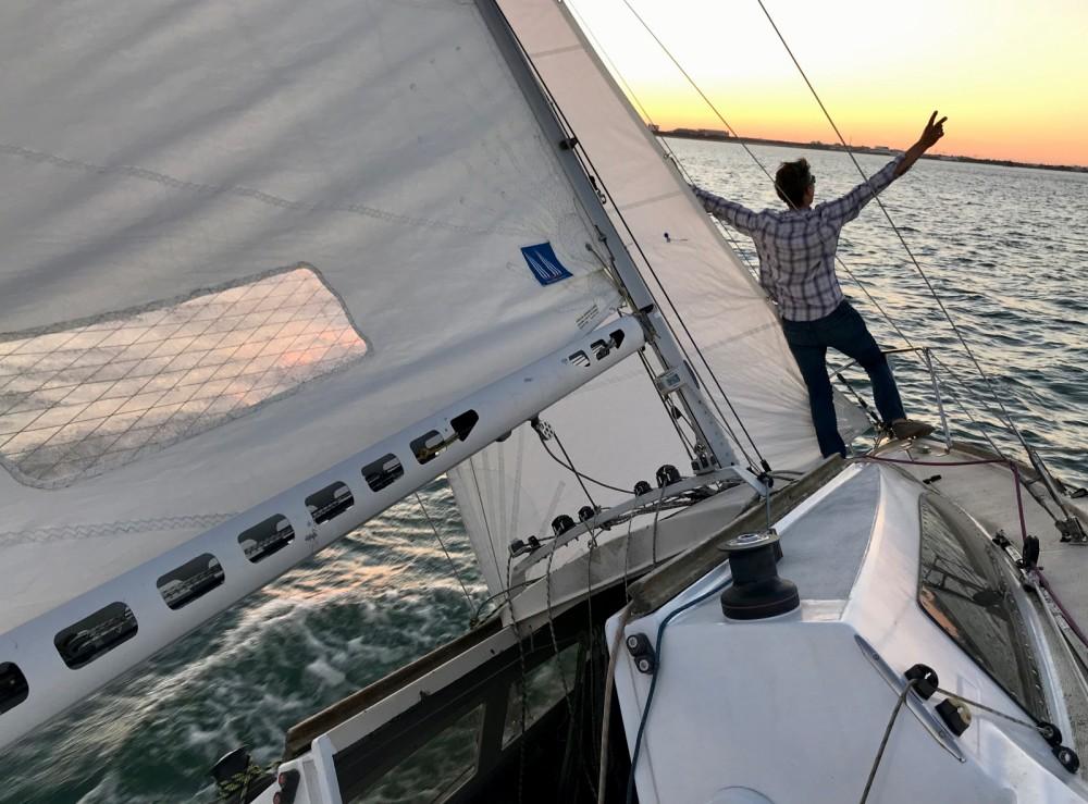 Boat rental Archambault Surprise in La Rochelle on Samboat