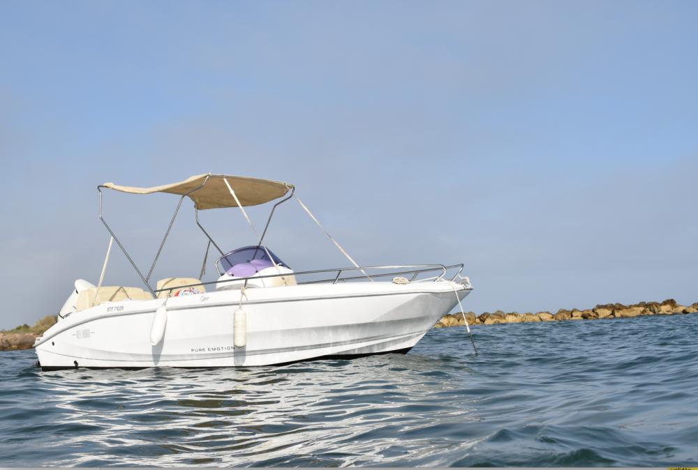 Rental yacht Pérols - Sessa Marine Key Largo One on SamBoat