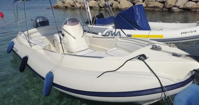 Rental yacht Palma de Mallorca - Scanner 710 envy on SamBoat