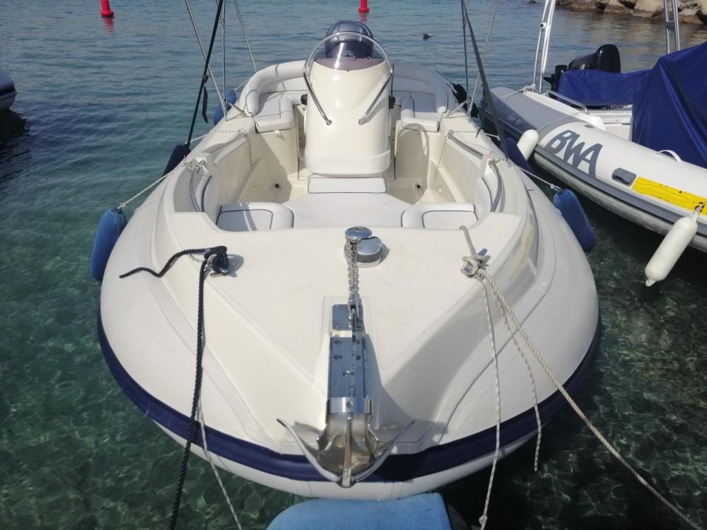 Rental yacht Palma - Scanner 710 envy on SamBoat