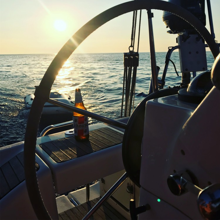 Hire Sailboat with or without skipper Bavaria Grosseto