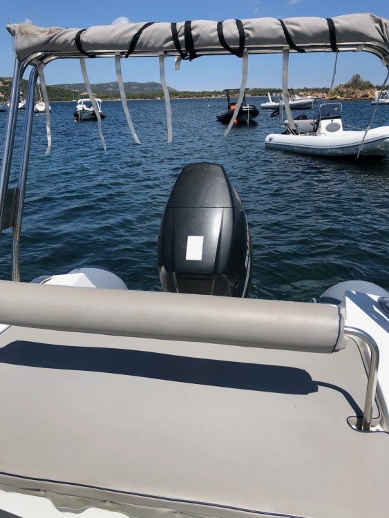Boat rental Nadir G22 in Toulon on Samboat