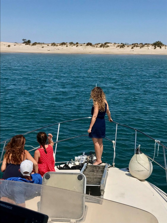 Hire Motorboat with or without skipper Azimut Le Grau-du-Roi