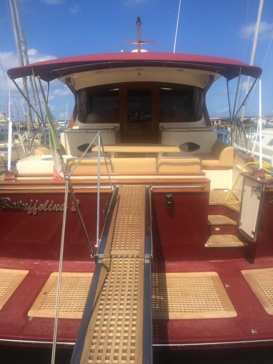 Rental yacht Palermo - Abati Lobster portland 55 on SamBoat