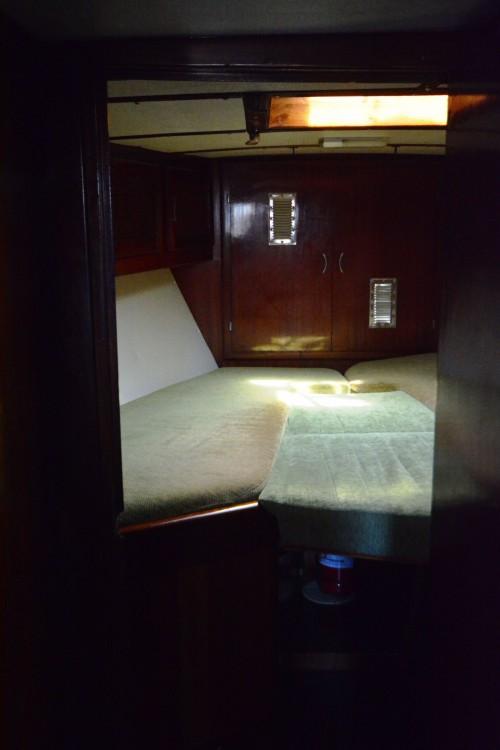 Rental yacht Cagliari - Stizi altair on SamBoat