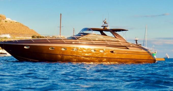 Rental yacht Mykonos (Island) - Princess Princess 55 on SamBoat