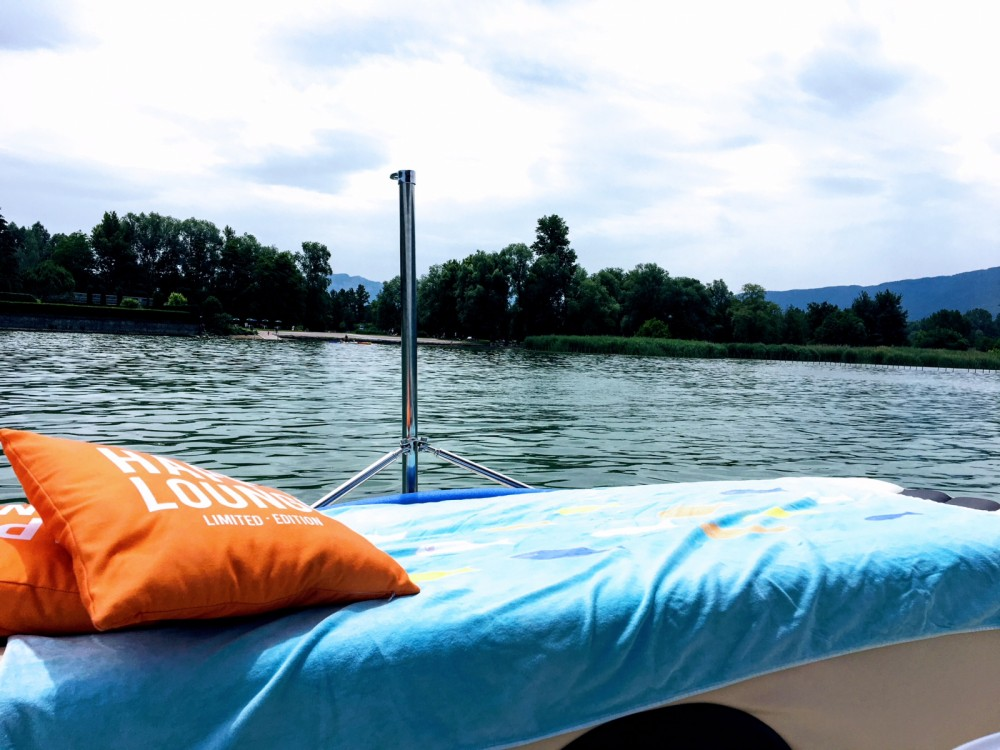 Boat rental Aix-les-Bains cheap Quicksilver 620 Sport