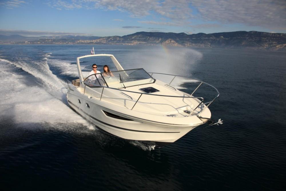 Motorboat for rent Mokošica at the best price
