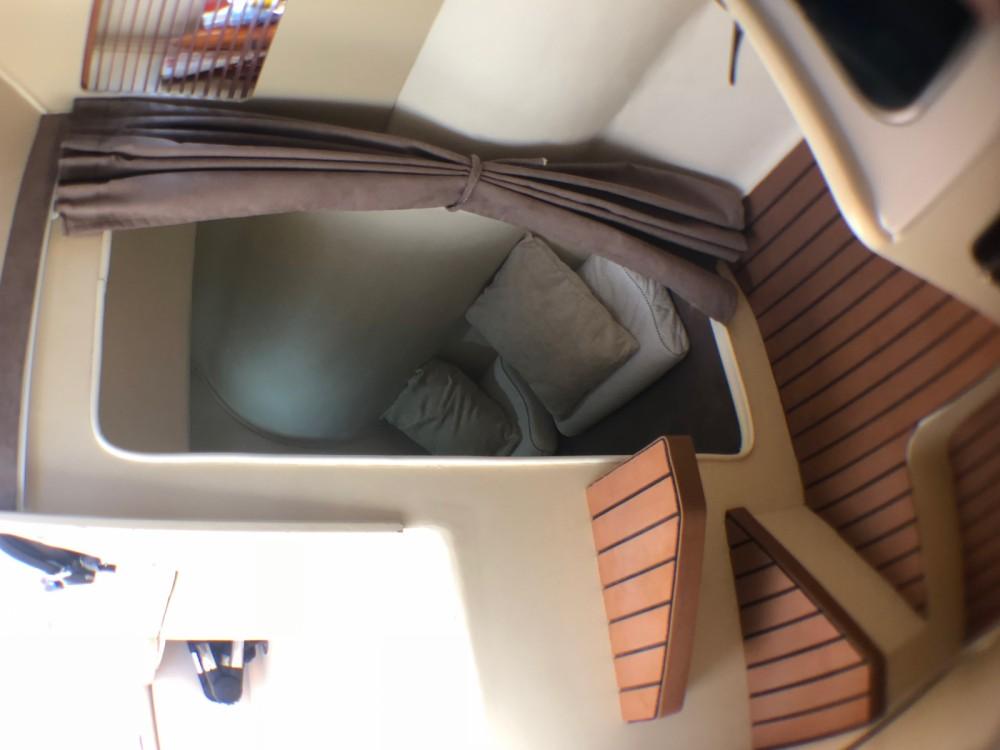 Rental yacht Torre del Greco - Solemar Oceanic 42 on SamBoat