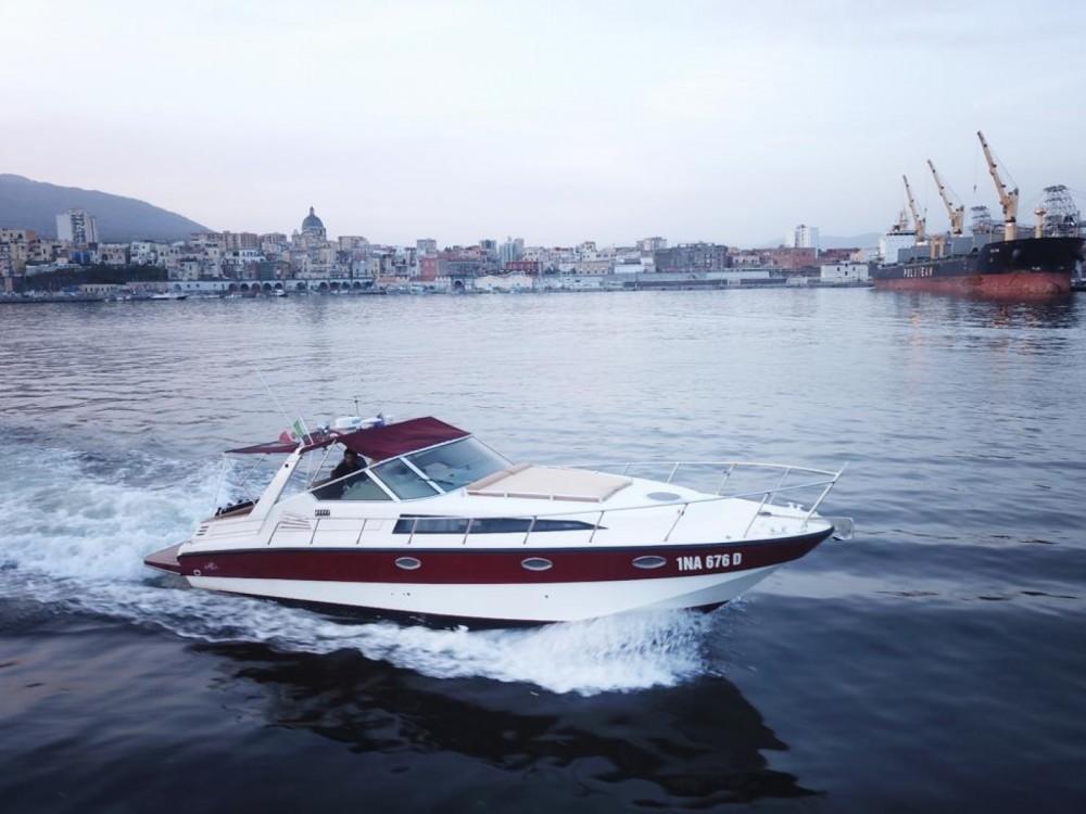 Rental Motorboat in Sorrento - Rio 36