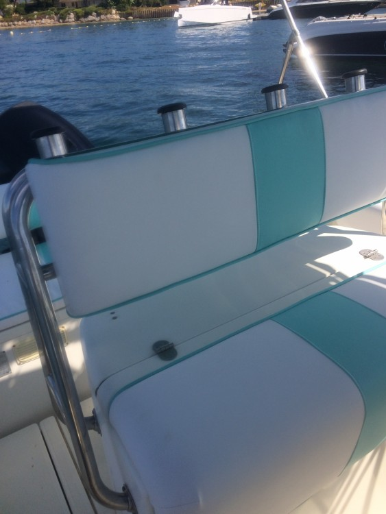 Rent a Sessa Marine Key Largo 23 Porto-Vecchio