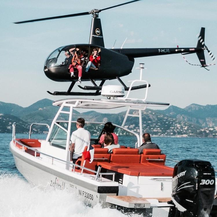 Boat rental Furnari cheap 28 T-Top