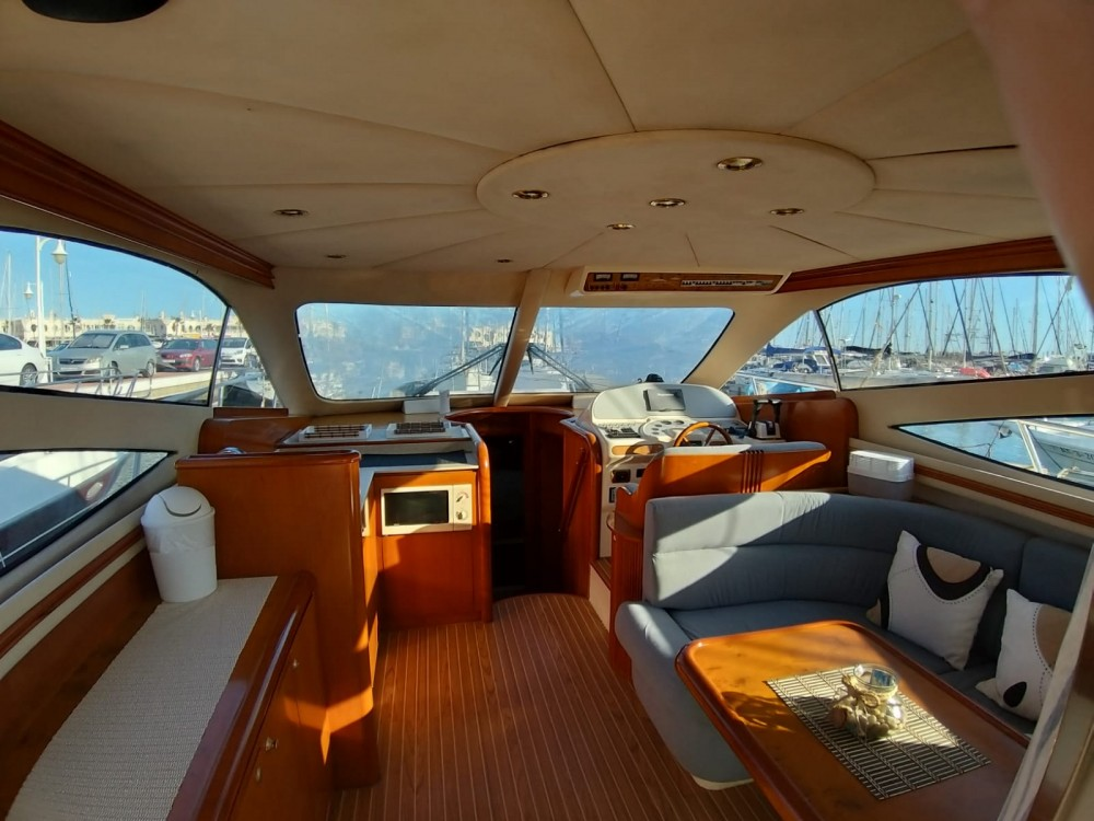 Rental yacht Alicante - Doqueve Majestic 420 on SamBoat