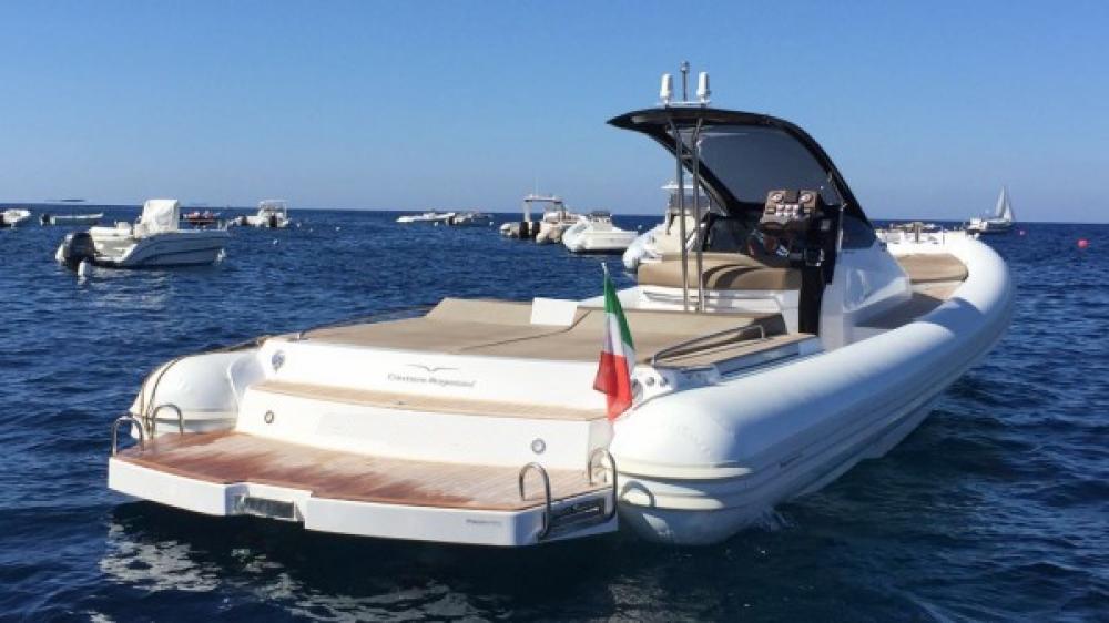 Boat rental Magazzu Magazzu M11 in Balearic Islands on Samboat