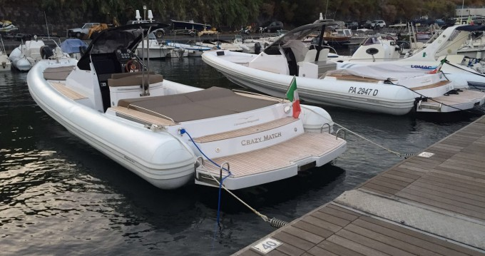 Rental yacht Ibiza Island - Magazzu Magazzu M11 on SamBoat