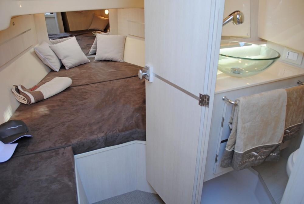 Boat rental Balearic Islands cheap Magazzu M11