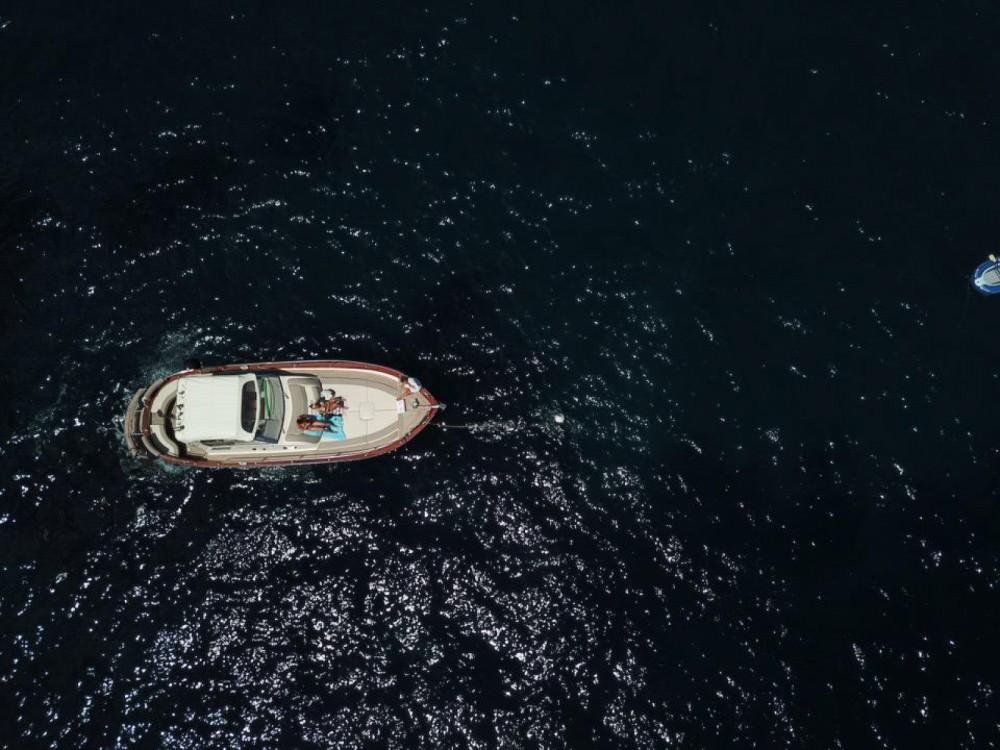 Boat rental Positano cheap 30