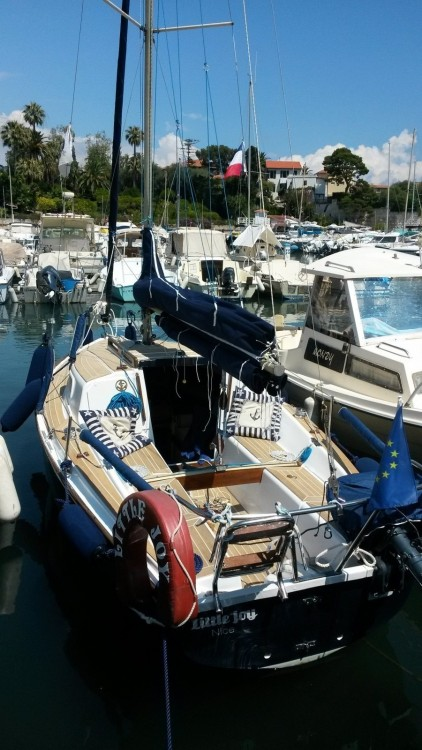 Boat rental Beaulieu-sur-Mer cheap EDEL 2