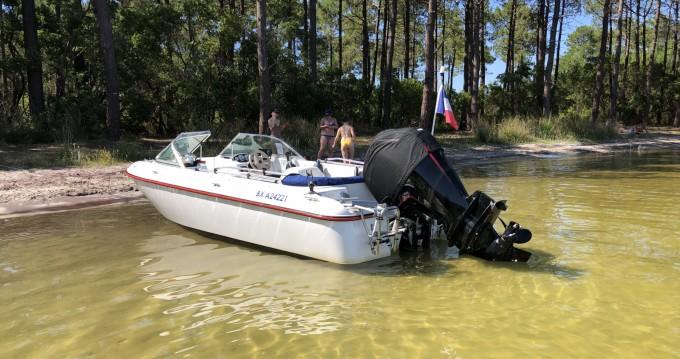 Boat rental Aix-les-Bains cheap 170 BR