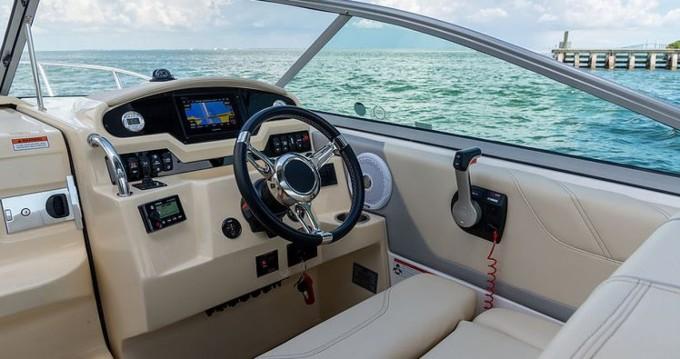 Boat rental Rhodes cheap 2700 Bowrider