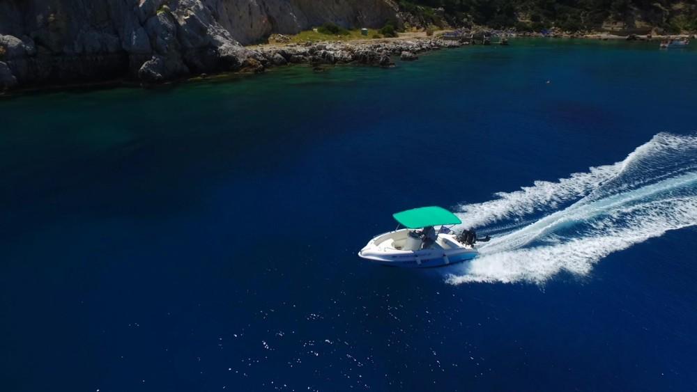 Rental yacht Aegean - nireus Nireus 465 on SamBoat