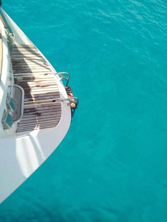 Rent a Gibert Marine Gib Sea 522 Master La Ciotat