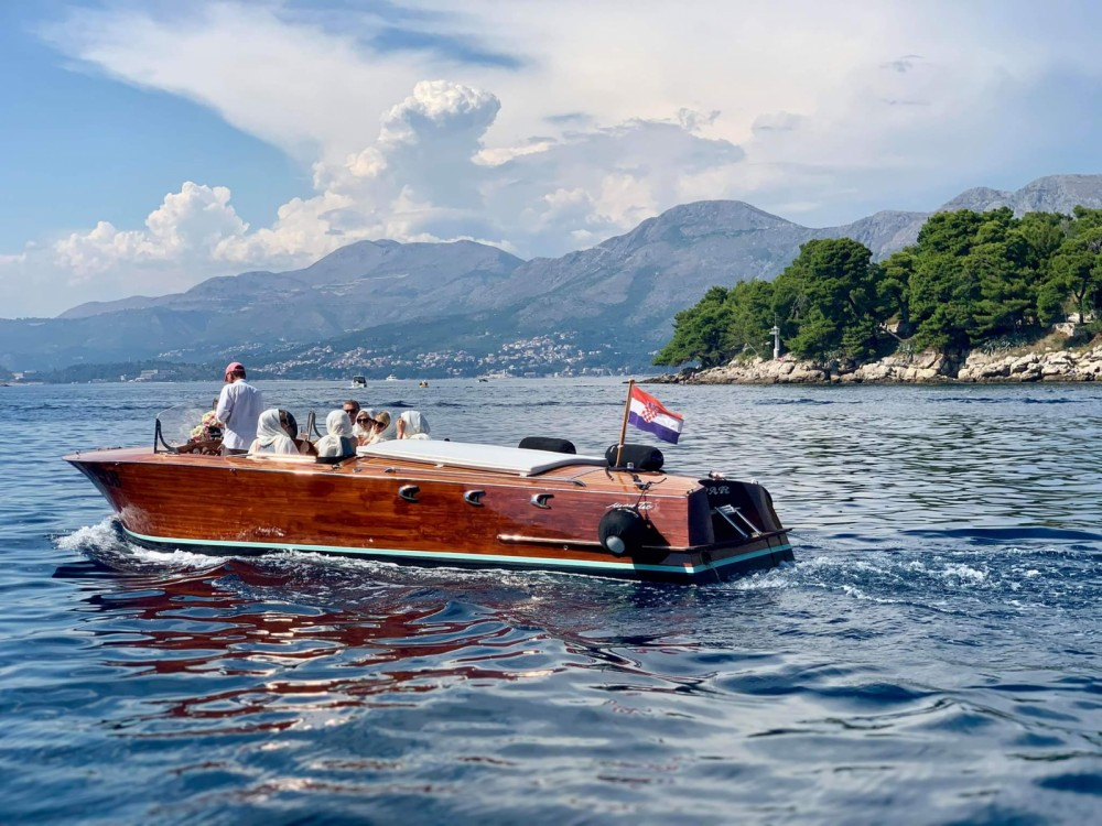 Gospar 27ft between personal and professional