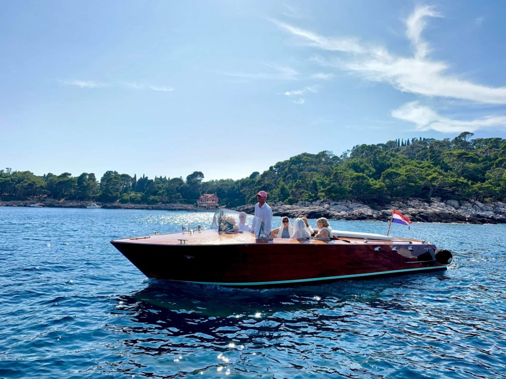 Rental yacht  - Gospar 27ft on SamBoat