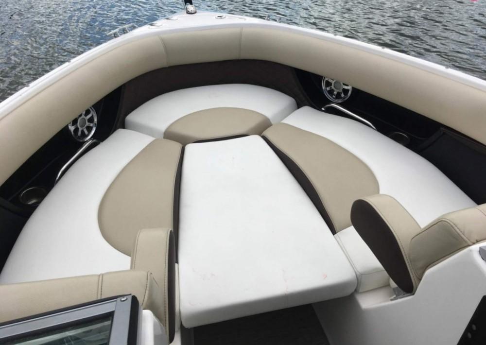 Boat rental Porto-Vecchio cheap 2300