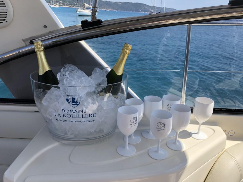 Boat rental Fiart Fiart 38 Genius in Saint-Tropez on Samboat