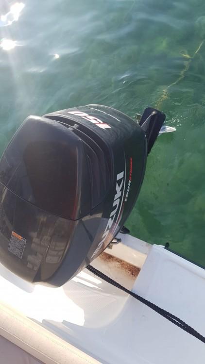 Rental yacht Malinska - Elan Fishing 650 Cabin  on SamBoat